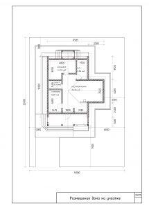 Дом Т-шале + участок за 2925000,00 рублей